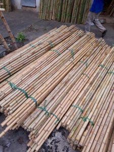 Cung cấp nguyên liệu tre nứa tại Sài Gòn
