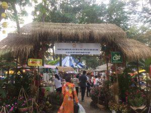 City Nội Thất cung cấp nguyên liệu thi công nhà lá mái lá