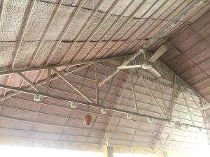 Cơ sở bán vật liệu tre trúc nứa
