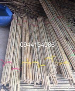 Xưởng bán cây tre làm cầu khỉ giá rẻ tại TPHCM