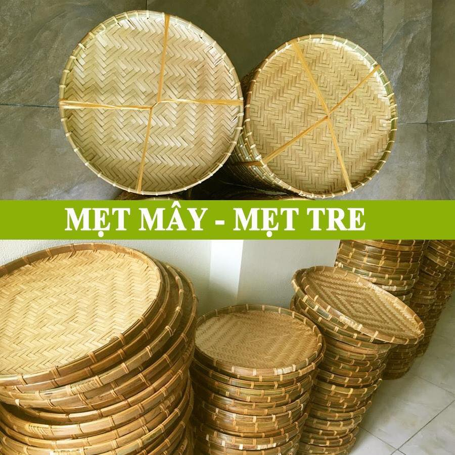 Mẹt mây mẹt tre