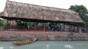 Báo giá thi công nhà tre mái lá tại Sài Gòn Bình Dương