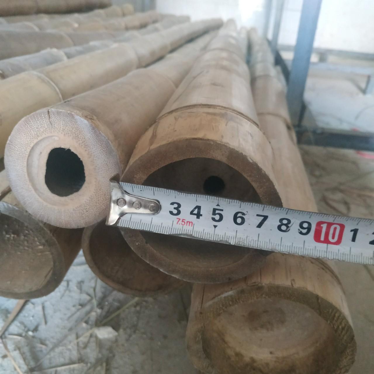 City Nội Thất cung cấp tre luồng dài 2m, 2m5, 3m, 4m. Đường kính từ 7 - 10cm.